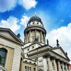 Berlin - Französischer Dom