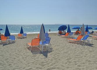 Fotomurales - karavostasi beach - sivota greece