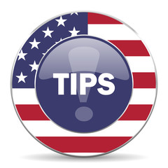 tips american icon