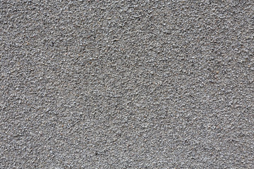 Gray small granite stone floor background