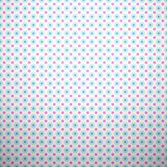 Abstract vivid pattern (tiling). Vector illustration for bright