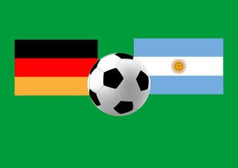 Länderspiel D-Ag