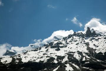 Oeschinensee Kandersteg Schweiz