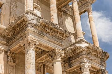 Celsus-Bibliothek in Ephesos