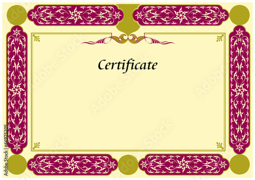 Adobe illustrator stock certificate template images certificate illustration gold certificate template stock image and royalty illustration gold certificate template stock image and royalty yelopaper Image collections