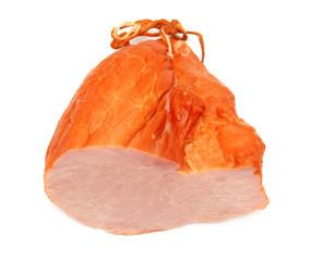Haunch of meat