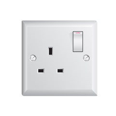 UK socket
