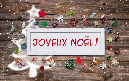 joyeux noel gru karte weihnachten mit text in. Black Bedroom Furniture Sets. Home Design Ideas