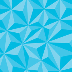 Abstract Seamless Background - Vector Pattern