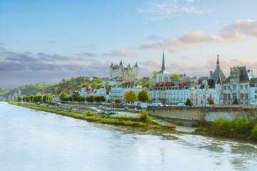 Saumur, Pays-de-la-Loire, France