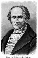Charles Marie François Fourier