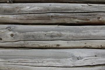 Scheune Holz