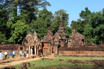 Ankgor Wat Cambodia