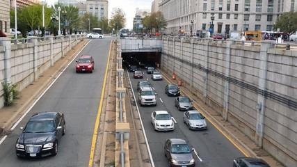 Street Tunnel