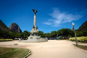 Tiburcio Square
