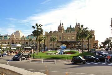 モナコのカジノ モンテカルロ
