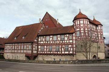 Schloss Gaildorf