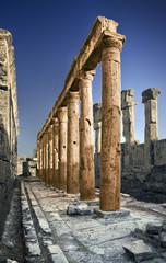 Ruinas de Pamukkale