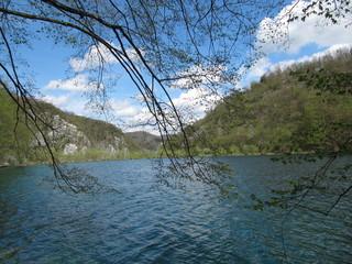 クロアチアの風景