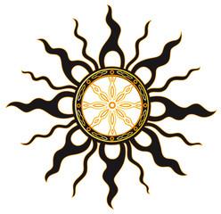 Bildergebnis für Bilder Sonnenrad