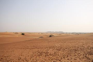 Desert Dubaï
