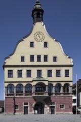 Wall Mural - Schwörhaus Ulm
