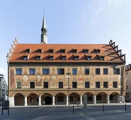 Wall Mural - Marktplatz Ulm