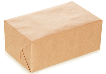 he craft paper package