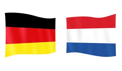 FINALE: Deutschland - Niederlande
