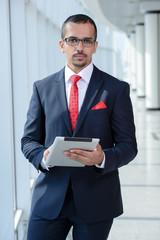 Businessman Asian