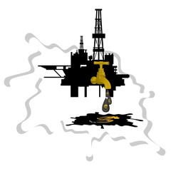 Oil extraction