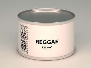 bank with reggae title