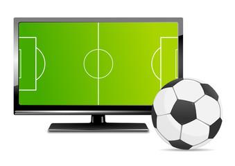 TV Fußball