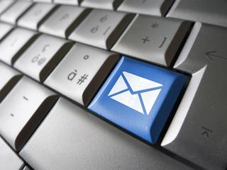 Contact Us Web E-Mail Key
