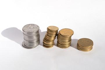 coins Ukrain