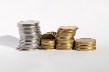 coins cash