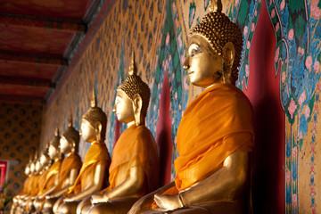 Symbol of buddhist
