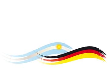 Finale - Deuschland Argentinien