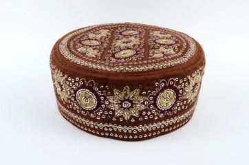 Pakistani cap