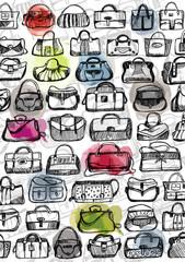 Bag Texture