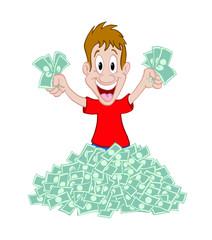 Money Happy
