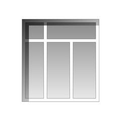 Vector window