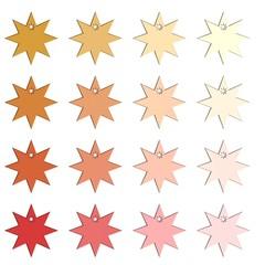 sterren hanger