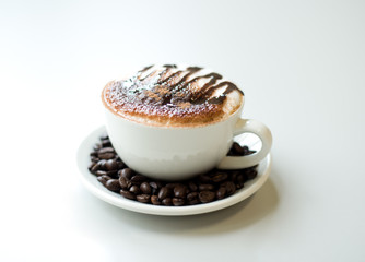 Coffee mochachino