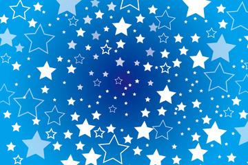 背景素材壁紙(星, 星の模様, 星模様, スター, 星の図柄)