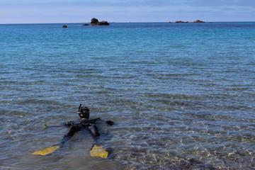 le chasseur des mers