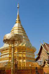 Wat Phra That Doi Suthep | Chiang Mai | Thailand