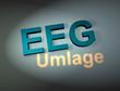 EEG-Umlage 3d