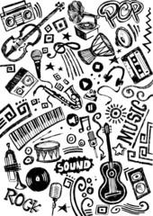 Sounds Texture