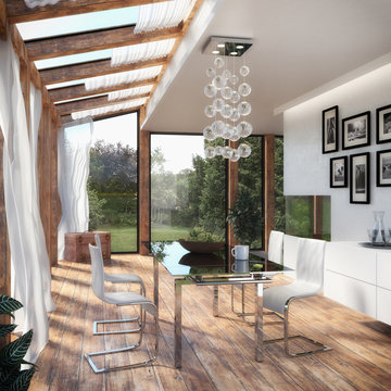 Esszimmer - Dining Room